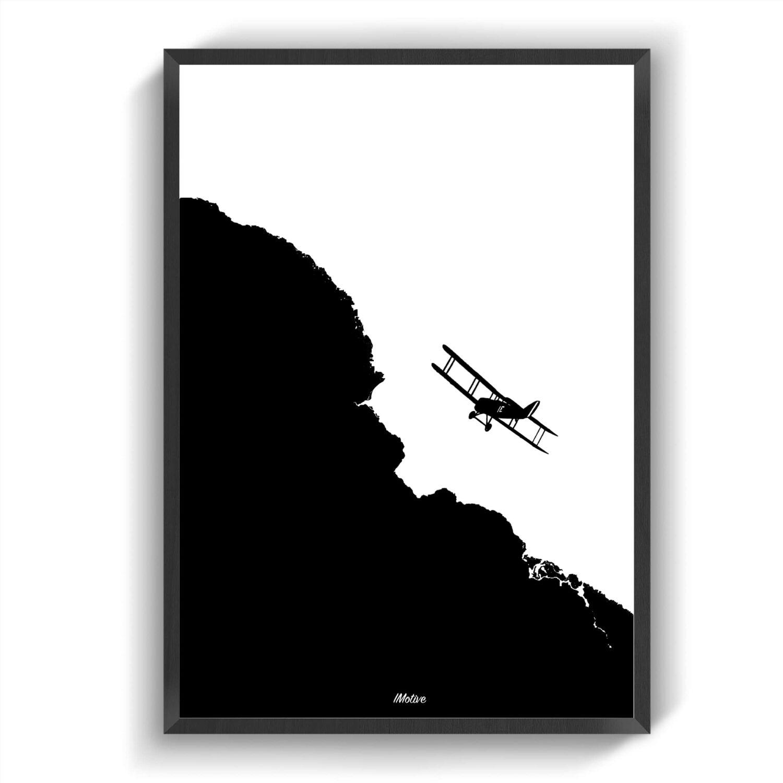 Flyvemaskinen
