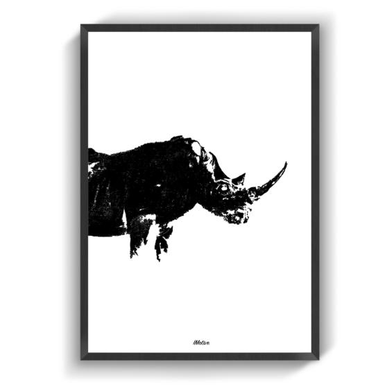 Næsehornet