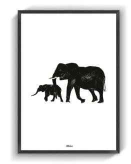 Elefanterne