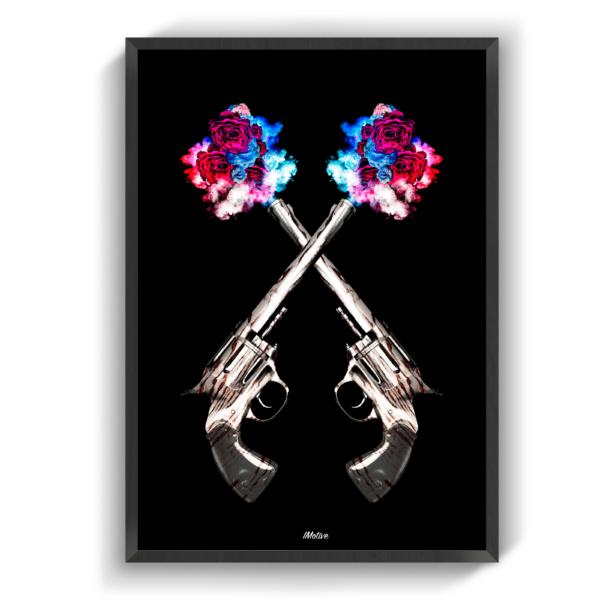 Flower - Fight