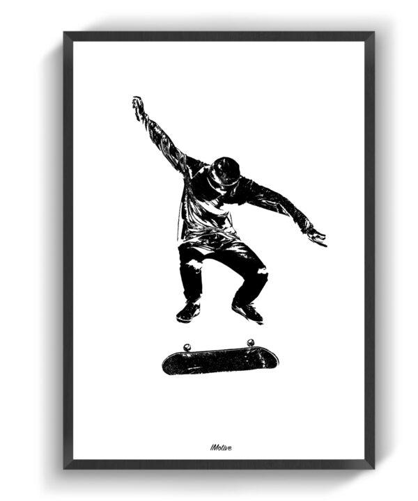Skater V.4