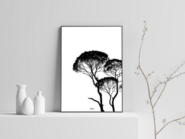 Croocket tree