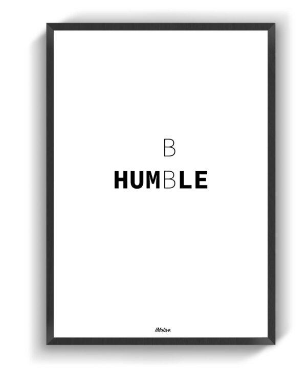 B Humble