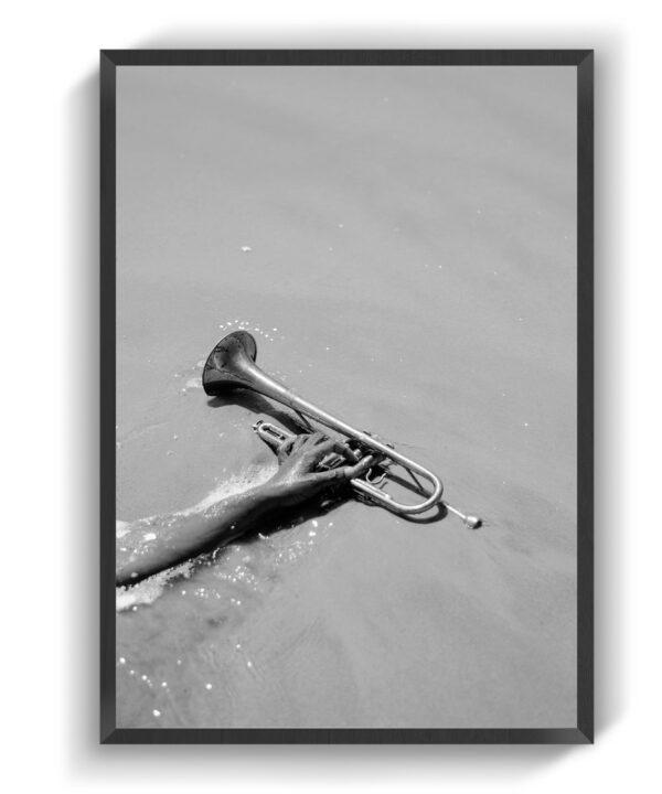 Trumpet (Dark)