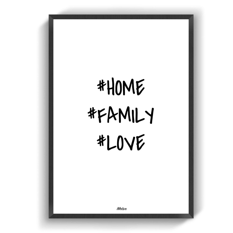 HOME FAMILY LOVE