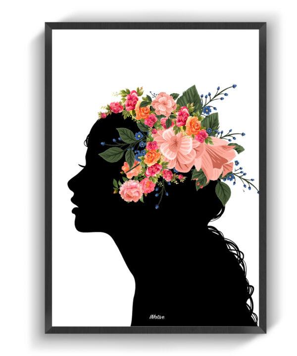 Feminine Flora (3)