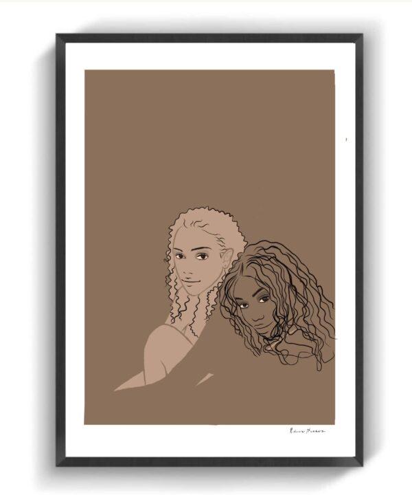 Imani & Afri