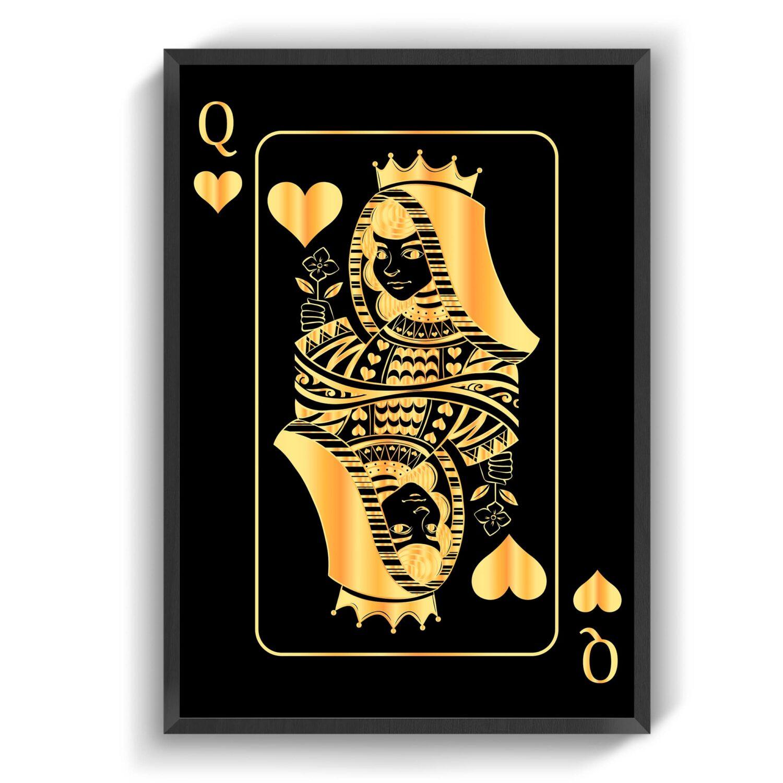 Queen heart
