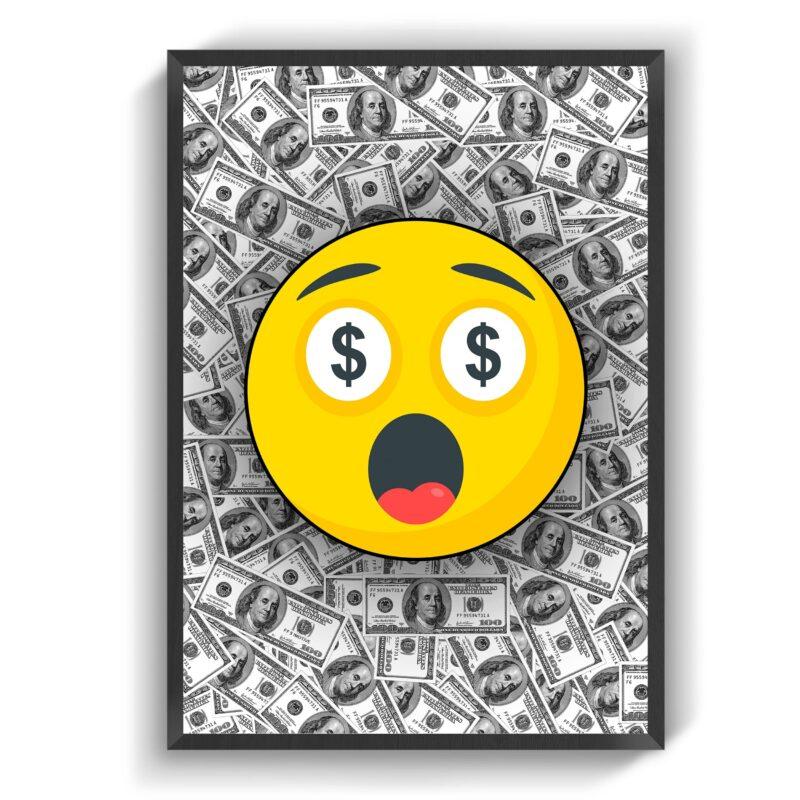 Dollar Smiley