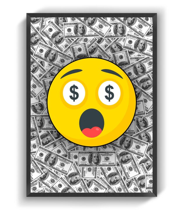 Geld Smiley