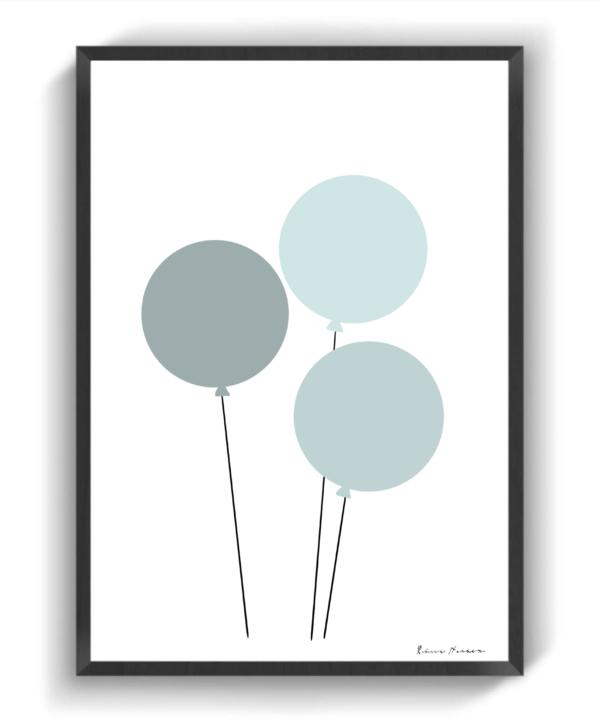 Balloner II