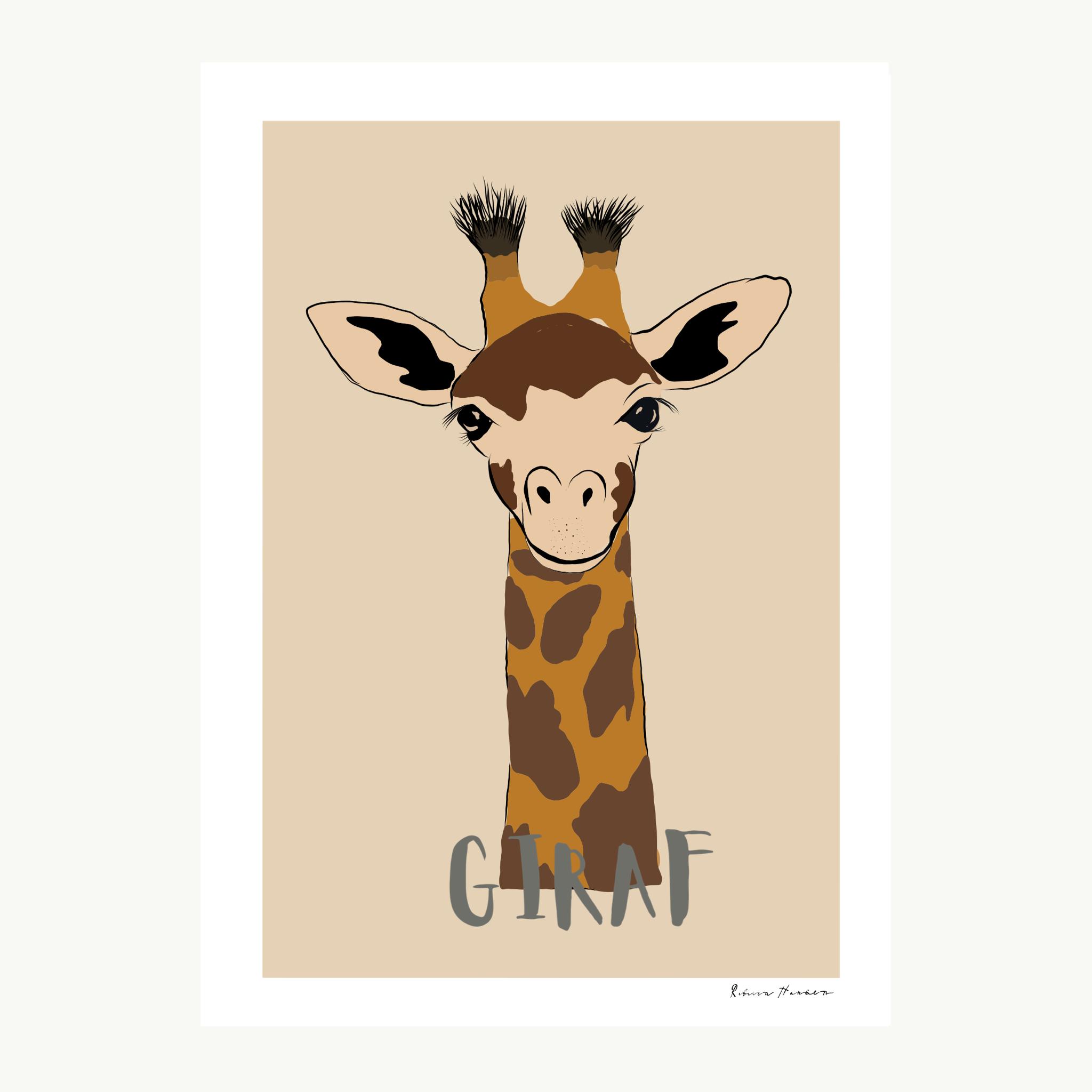 Giraf I