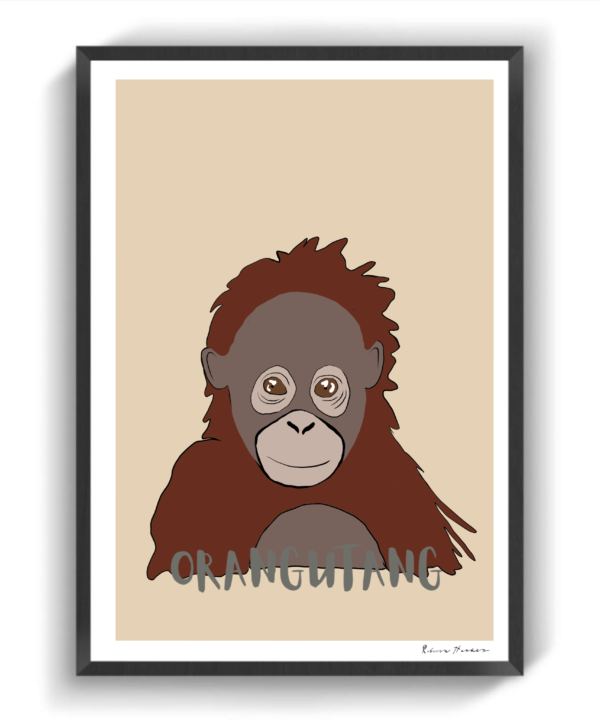 Orangutang I