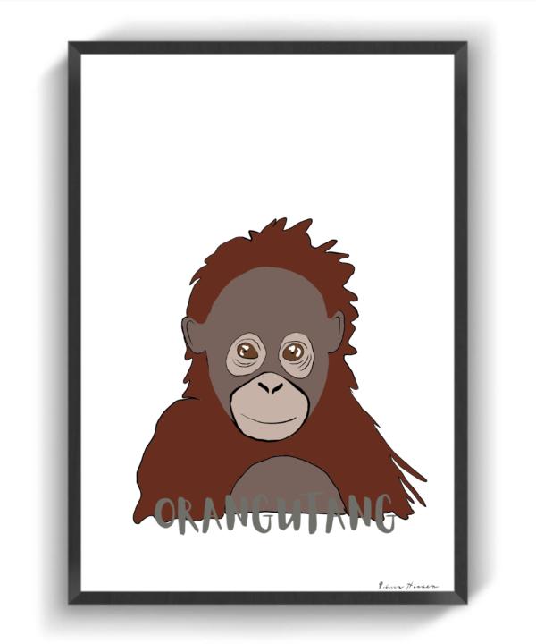 Orangutang II