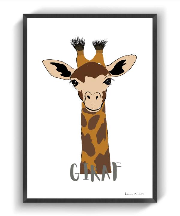 Giraf II