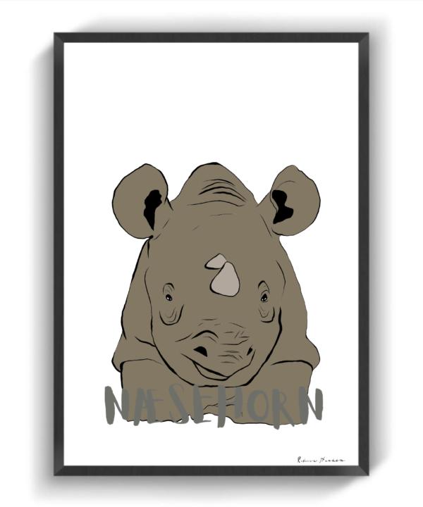 Næsehorn II