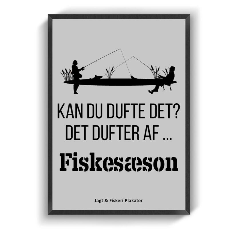 Fiskesæson