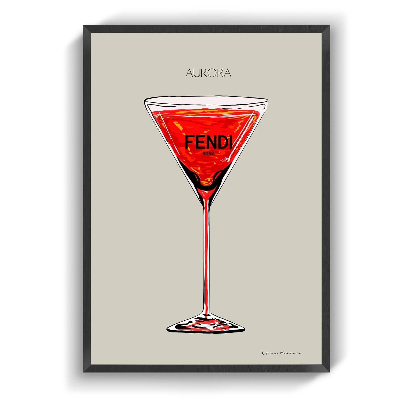 FENDI - AURORA