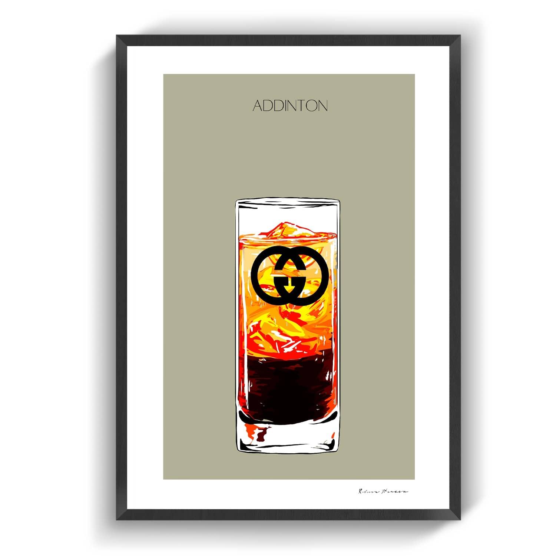 GUCCI - ADDINTON