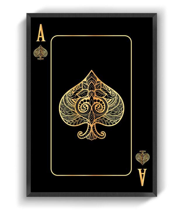 Ace heart III