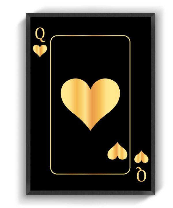 Ace heart II