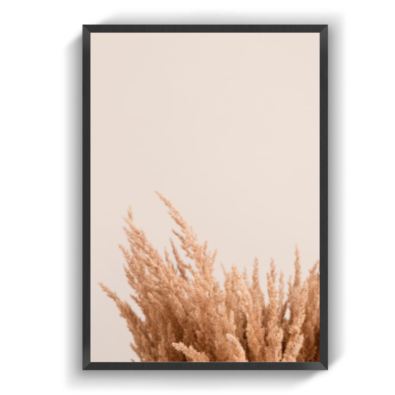 Neutral grass
